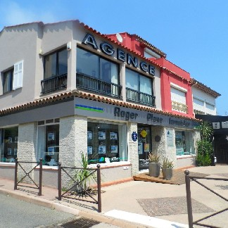 Agence Plane Immobilier Les Issambres