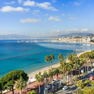 Cannes- BV