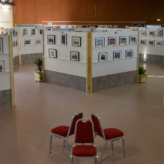 Festival photographique