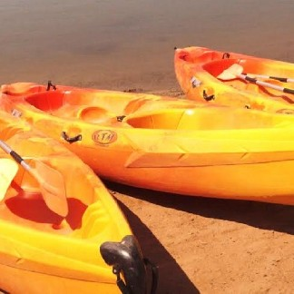 kayak Water Glisse Passion Lac Perrin