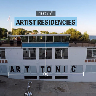 Port Tonic Art Center