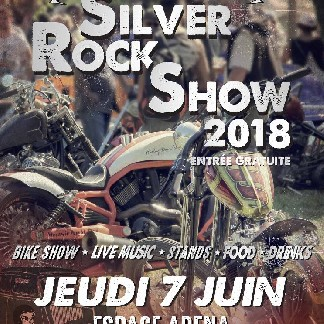Silver Rock Show