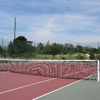 Tennis club Roquebrune village