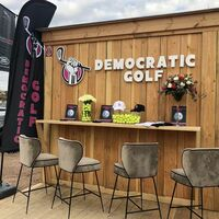 Democratic golf 9 trous