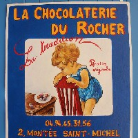 Chocolaterie du Rocher