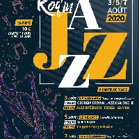 Roq'in Jazz festival