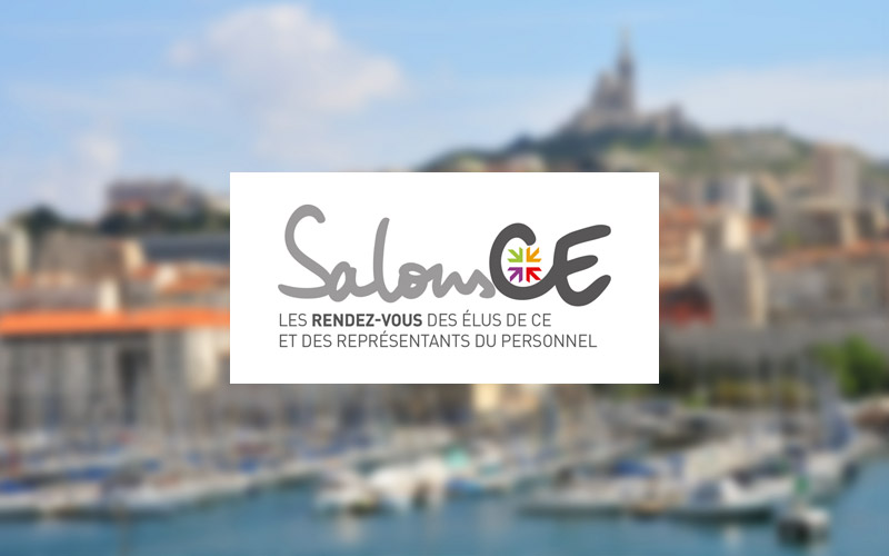 Salon CE à Marseille