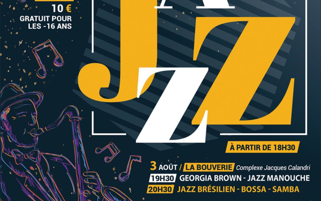 Festival « Roq'in Jazz »